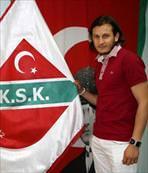 Mustafa Sevgi nikah tazeledi