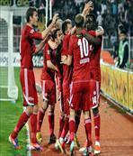 Sivasspor sona çok yaklaştı