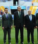 Sepp Blatter yine gelecek