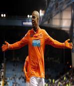 Ludovic geliyor