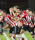 UEFA'da ilk rakip Derry City