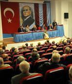 1461 Trabzon'da kongre günü