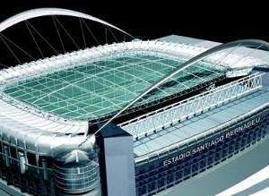 Real Madrid yeni stad�na kavu�uyor