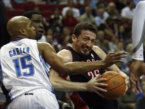 NBA'de gecenin ma�lar�ndan kareler (17 Aral�k 2009)