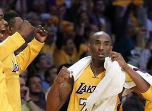 Lakers 102-89 Boston (NBA final serisi ilk ma��)