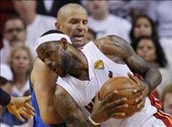 NBA Şampiyonu Dallas Mavericks!