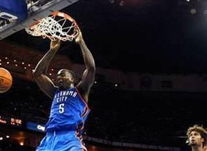 NBA'de 5. Haftan�n Panoramas�