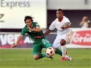 Antalyaspor - Bursaspor (Spor Toto Süper Lig 11. hafta maçı)