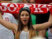 Çek Cumhuriyeti- Polonya (EURO 2012)