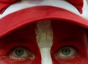 Danimarka - Almanya (EURO 2012)