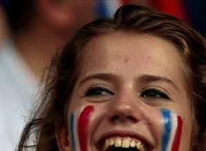 İsveç - Fransa (EURO 2012)