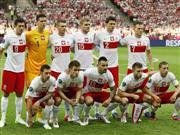 Polonya - Yunanistan (EURO 2012)
