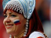 Yunanistan - Rusya (EURO 2012)