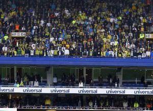 Fenerbah�e - Trabzonspor (Spor Toto S�per Final m�cadelesi)