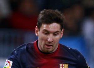 Avrupa'n�n futbolcu fabrikas�: Barcelona