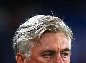 ��te Ancelotti'nin Real Madrid kadrosu