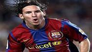 Lionel Messi'nin seçilmiş 10 golü