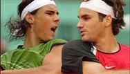 Federer-Nadal Madrid final maçı