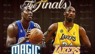 NBA finalinden se�ilmi� �zel hareketler