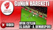 G�n�n Hareketi: Ufuk - Galatasaray