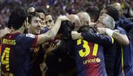 Barça şampiyon mu oldu?!