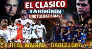 2 - Real Madrid 0-5 Barcelona - La Liga - 1974