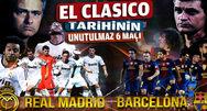 4 - Barcelona 0-0 Real Madrid - La Liga - 2002