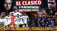 6 - Real Madrid 1-0 Barcelona - Kral Kupas� - 2011
