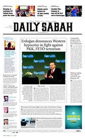 Daily Sabah