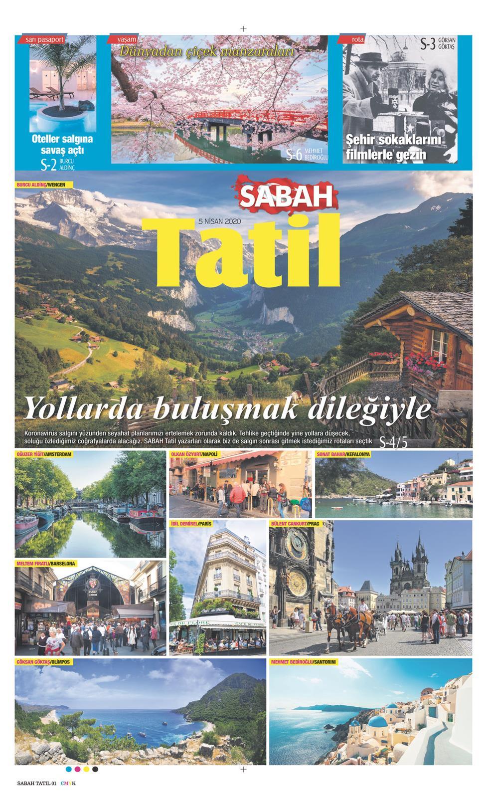 Sabah Tatil