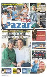 Sabah Pazar