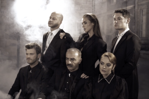 Türk Sinemasına Destek Ödülü: Organize İşler Sazan Sarmalı
