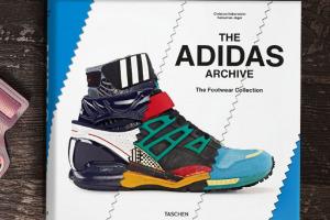 Taschen Yeni Kitabında adidas'ın Hikayesine Odaklanıyor!