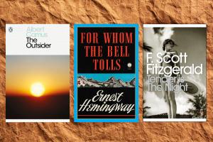 #GQEvde: 10 Sürükleyici Kitap