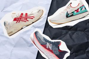 Performansınızı Yükseltecek 7 Koşu Ayakkabısı
