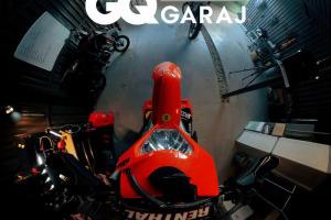 Garajın Genre\'ı Olur Mu?