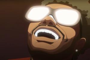Bir 'The Weeknd' Kolay Yetişmiyor