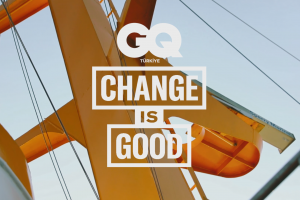 #Changemakers: Arif Akdenizli