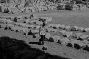 Sonbahar 2020 Yeni Kökler / Efes'te Müzik ve Estetik Dolu Bir Hayalin Peşinde