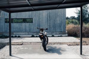 #GQgaraj S1 B1: İyi Bir Macera Garajdan Başlar