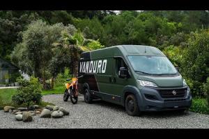 #GQgaraj S1 B2: Kendi 'Motovan' ini Yapmak İsteyenlerin Hayatını Kurtaracak Pratik Çözümler#GQgaraj