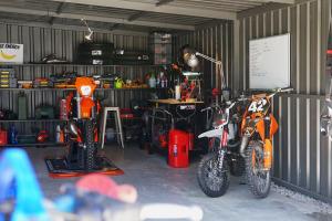 #GQgaraj S1 B3: Bir Garajda Muhakkak Olması Gereken 12 Alet