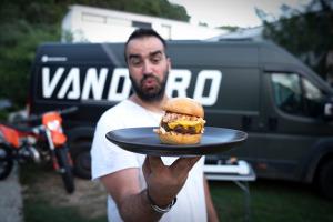 #GQGaraj S1 B7: Burger Haritası'ndan Hem Pratik Hem Çok Lezzetli