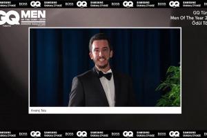 Açılış Monoloğu Kıvanç Talu (Var Böyle Tipler) | GQ Men Of The Year 2020