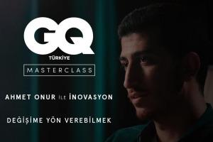 MOTY2020 Master Class Ahmet Onur ile İnovasyon (1/6) Değişime Yön Verebilmek