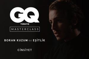 MOTY2020 Master Class: Boran Kuzum ile Eşitlik (3/3) Cinsiyet