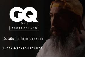 MOTY2020 Master Class: Özgür Tetik ile Cesaret (2/4) Ultra Maraton ve Etkileri