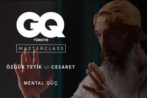 MOTY2020 Master Class: Özgür Tetik ile Cesaret (1/4) Mental Güç