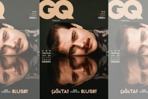 GQ Türkiye\'de Bu Bahar
