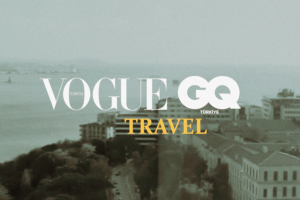TRAVEL by VOGUE & GQ